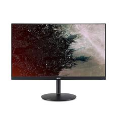 Monitor Acer Nitro XF272UP, 27'', TN, WQHD@144Hz, 1ms, 300cd/m2, 16:9, HDMI, DP, USB, FreeSync, výška, pivot