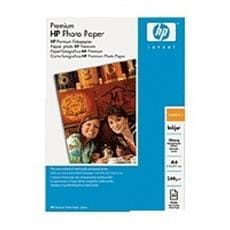 Papier HP Q8692A Advanced Glossy Photo Paper 250g 10x15 100sh.