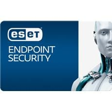 ESET Endpoint Security 50 - 99 PC + 1 ročný update EDU