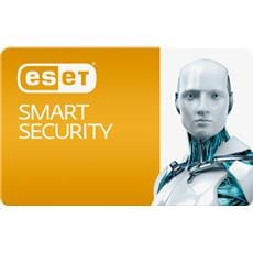 ESET Internet Security 1 PC + 2 ročný update EDU