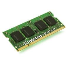 Kingston 2GB DDR3L-1333MHz SODIMM CL9 SR 1.35V