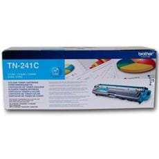 Toner BROTHER TN-241 Cyan HL-3140CW/3150CDW/3170CDW, DCP-9020CDW, MFC-9140CDN