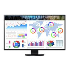 Monitor EIZO EV3285 32'', LED, UHD, USB-C, DP, blk