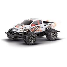 RC model auta monster truck Carrera RC Ford F-150 Raptor 370183017, 1:18