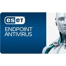 ESET Endpoint Antivirus 50 - 99 PC + 1 ročný update