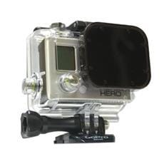 GoPro HERO3 Polar Pro Cube Filter