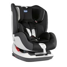 Chicco Autosedačka Seat Up 012 - Jet Black 0-25 kg