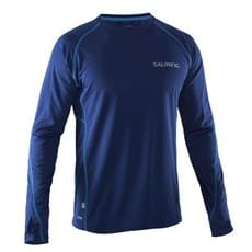 SALMING Running LS Tee Men Navy S