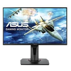 Monitor ASUS VG258Q GAMING - 25'', LED, FullHD, 16:9, HDMI, 144Hz, 1m, FreeSync