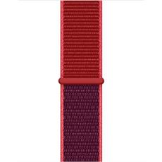 Apple Watch 40mm (PRODUCT)RED Sport Loop