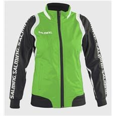 SALMING Taurus Wct Pres Jacket Green Women XL