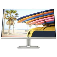 Monitor HP 24fw audio IPS 1920x1080/300/1k:1/VGA/HDMI/5ms