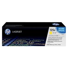 Toner HP CB542A Yellow Print Cartridge