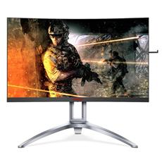 Monitor AOC AGON AG273QCX - 27'', LED