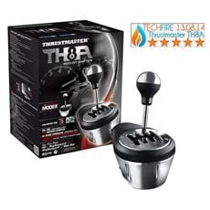 Riadiaca páka Thrustmaster TH8A Shifter pre PC, PS3, PS4 a Xbox One