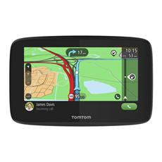 TomTom GO Essential 6'' Europe, Wi-Fi, LIFETIME mapy