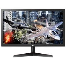 Monitor LG 24GL600F - 24'', LED, FHD, TN, 1ms, HDMI, DP