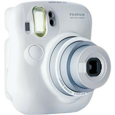 Fujifilm INSTAX MINI 25 INSTANT CAMERA - White