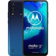 MOTOROLA Moto G8 Power Lite, 4/64, Royal Blue