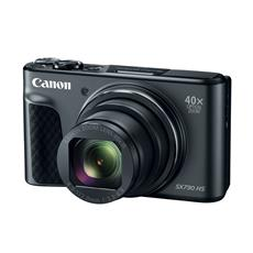 Fotoaparát Canon PowerShot SX730HS, Black - 20MP, 40x zoom, 24-960mm, 3,0""