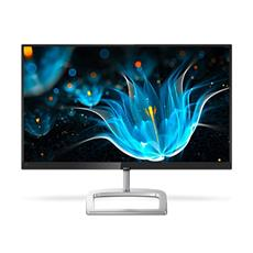 Monitor Philips 226E9QHAB - 22'', LED, FHD, IPS, HDMI, repro