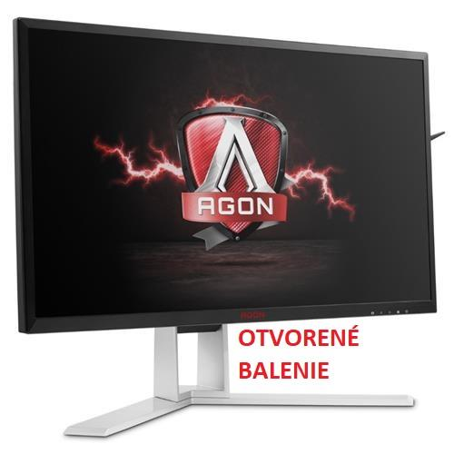 Monitor AOC AGON AG251FZ, 25'' LED, FHD, 240Hz, DP, USB