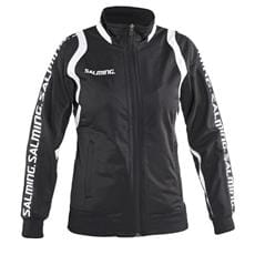 SALMING Taurus Wct Pres Jacket Black Women L