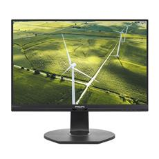 Monitor Philips 241B7QGJEB - 24'', LED, FHD, IPS, DP, HDMI, eco