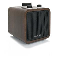 Rádio Tangent ALIO JUNIOR Walnut