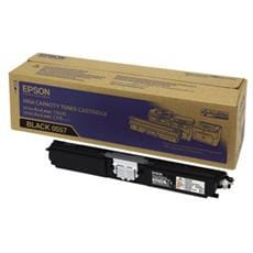 Toner EPSON C1700/1750/CX17 black (2.000 str)