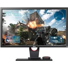 "Monitor BenQ XL2430 24"" LED 1920x1080 12M:1 1ms 350cd 2xHDMI DP DVI PIVOT cierny"