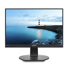 24'' LED Philips 241B7QPJEB-FHD,IPS,DP,USB,rep,piv