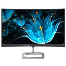 Monitor Philips 248E9QHSB - 24'', LED, FHD, VA, HDMI, zakrivený