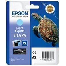 Kazeta EPSON T1575Light cyan Cartridge R3000