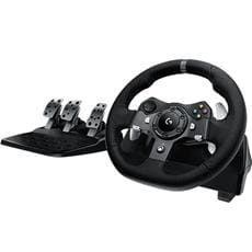 Volant Logitech G920 Driving Force - PC/ XONE