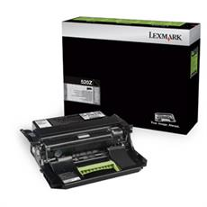 valec Lexmark CX/CS/MX/MS/721,722,725,822,823,825,826 BLACK 150K