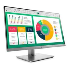 HP EliteDisplay E223, 21.5, 1920x1080, IPS/LED, 250 cd/m2, 1000:1, 5 ms g/g, pivot, VGA/DP 1.2/HDMI 1.4, 3y