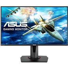 Monitor ASUS VG278QR- 27'', LED, Full HD, 16:9, HDMI, DVI, DP,165Hz, FreeSync, G-Sync compatible certified