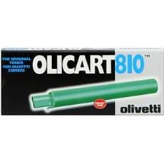 Toner OLIVETTI B0098 Copia 7025/8010 black (2ks v bal.)