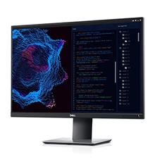 "Monitor Dell P2421 Professional - 61.13cm (24"") Black"
