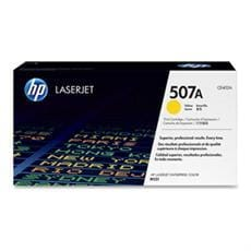 Toner HP CE402A No.507A yellow pre LJ Enterprise 500 Color M551