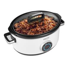 CAMRY CR 6410, Slow Cooker 6,5L