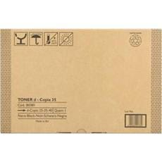 Toner OLIVETTI B0381 d-Copia 25/35/40/400/500 black