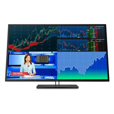 Monitor HP Z43, 42,51'', UHD, 4K, 3840x2160, USB, HDMI, DP, 3NBD