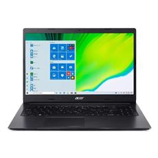 "ACER NTB Aspire 3 (A315-57G-53X9) - 15.6"" FHD,i5-1035G1,8GB,256SSD,GeForce® MX330 2GB,W10H, Čierna"