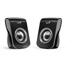Speaker GENIUS SP-Q180, IRON GREY, USB, 6W