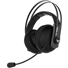 ASUS TUF GAMING H7 CORE, GUN METAL, gaming headset