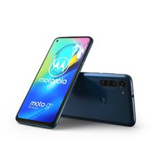 MOTOROLA Moto G8 Power 4GB/64GB DUAL Sim Blue