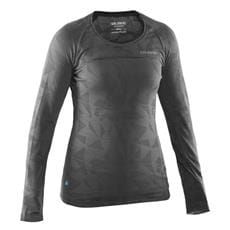 SALMING Running LS Top Women Grey L