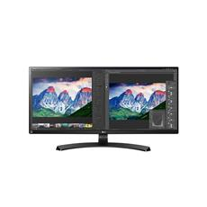 Monitor LG 34WL750 - 34'', LED, QHD, IPS, 2xHDMI, DP